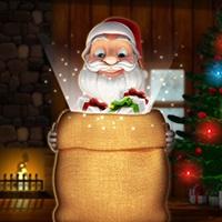 Christmas Catcher